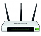 Wireless Router TP-LINK chuẩn N TL-WR940N 300Mbs
